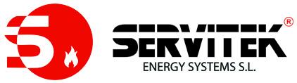 Servitek Energy Systems, S.L. logo